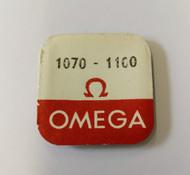 Ratchet Wheel, Omega 1070 #1100