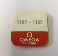 Ratchet Wheel, Omega 1100 #1100