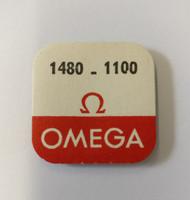 Ratchet Wheel, Omega 1480 #1100