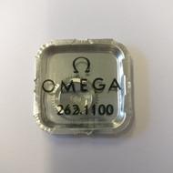 Ratchet Wheel, Omega 262 #1100