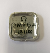 Ratchet Wheel, Omega 142 #1100