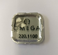 Ratchet Wheel, Omega 220 #1100
