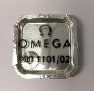 Crown Wheel and Core, Omega 100 #1101/02