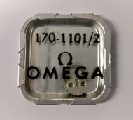 Crown Wheel and Core, Omega 170 #1101/02