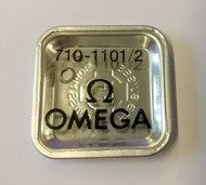 Crown Wheel and Core, Omega 710 #1101/02