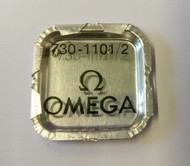 Crown Wheel and Core, Omega 730 #1101/02