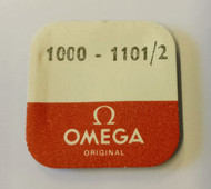 Crown Wheel and Core, Omega 1000 #1101/02