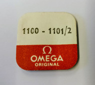 Crown Wheel and Core, Omega 1100 #1101/02