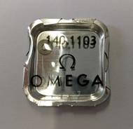 Crown Wheel Seat, Omega 140 #1103