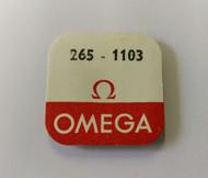 Crown Wheel Seat, Omega 265 #1103
