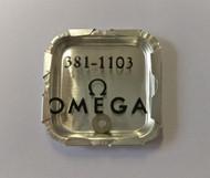 Crown Wheel Seat, Omega 381 #1103