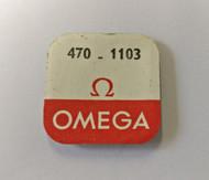 Crown Wheel Seat, Omega 470 #1103