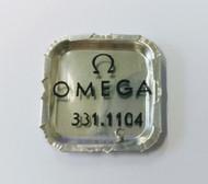Click, Omega 331 #1104