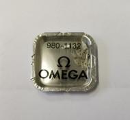 Setting Lever Pressure Spring, Omega 980 #1132