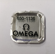 Crown Wheel Ring, Omega 650 #1136