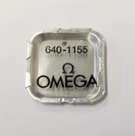 Intermediate Setting Wheel, Omega 640 #1155