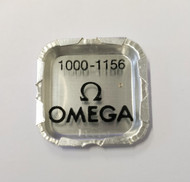 Intermediate Crown Wheel Ring, Omega 1000 #1156