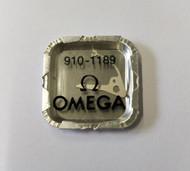 Blocking Lever GMT, Omega 910 #1189
