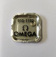 Indicator Wheel GMT, Omega 910 #1192