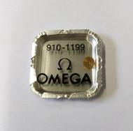Indicator Wheel AMPM, Omega 910 #1199