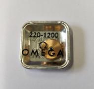 Barrel Complete, Omega 220 #1200