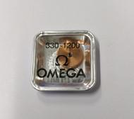 Barrel Complete, Omega 330 #1200