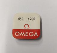 Barrel Complete, Omega 450 #1200