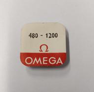Barrel Complete, Omega 480 #1200