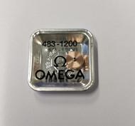 Barrel Complete, Omega 483 #1200