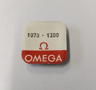 Barrel Complete, Omega 1070 #1200
