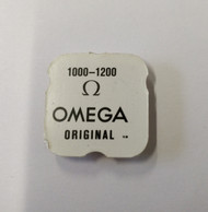 Barrel with Cover and Arbour, Omega 1000 #1200