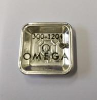Barrel Arbor, Omega 300 #1204