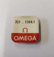 Barrel Arbor, Omega 321 #1204