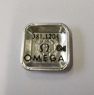 Barrel Arbor, Omega 381 #1204