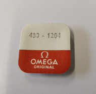 Barrel Arbor, Omega 430 #1204