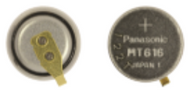 Capacitor, Citizen 295-66