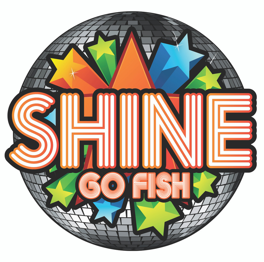 SHINE VBS Complete Curriculum Kit