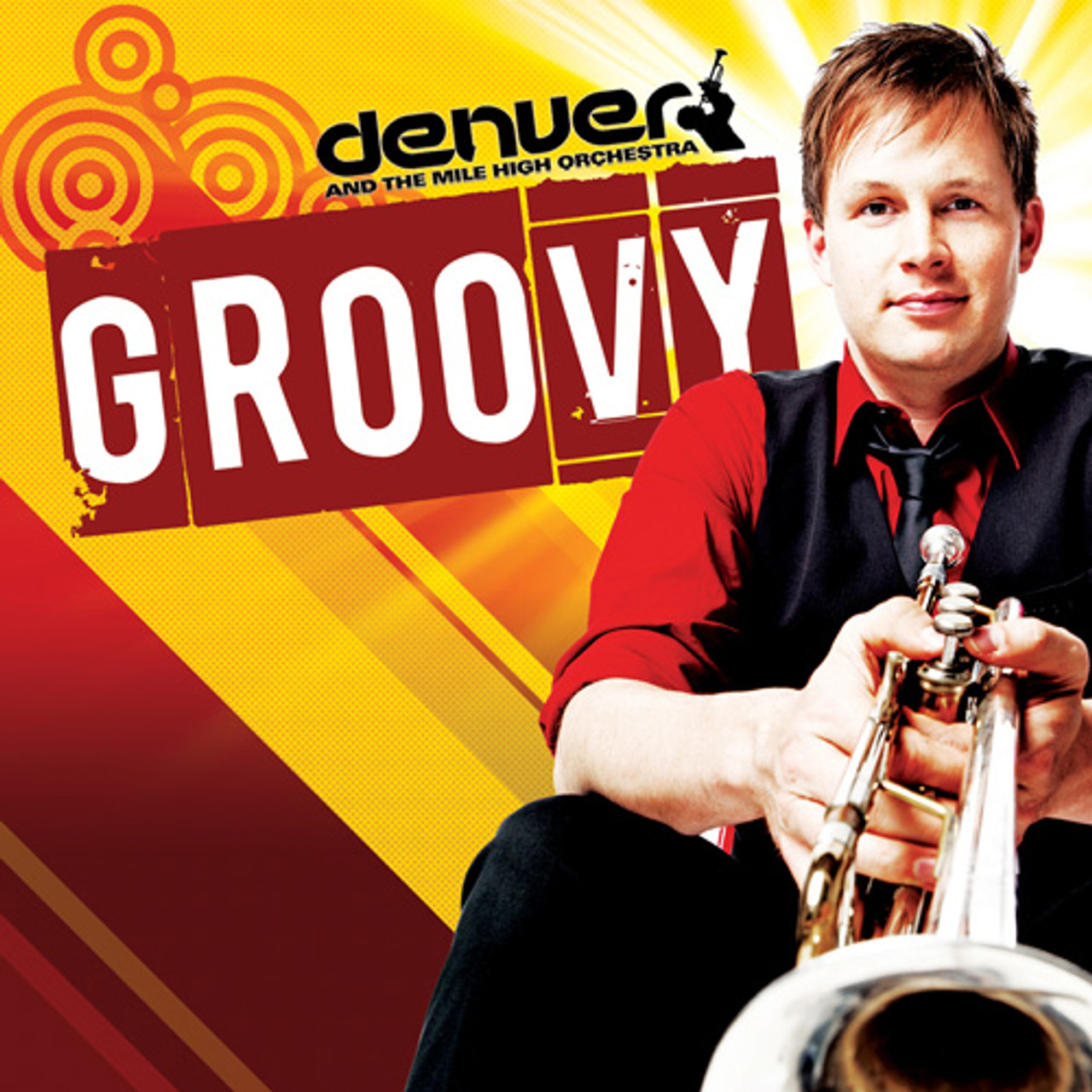 """Denver And The Mile High Orchestra """"Groovy"""""""