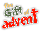 The Gift Of Advent: Advent Wreath