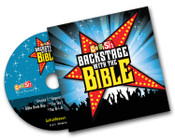 Backstage With The Bible CD 20-Pack