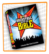 This is our flagship VBS curriculum that started it all!