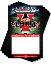 Victory Poster Pack