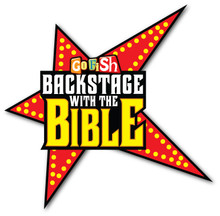 Backstage With the Bible VBS Curriculum - Digital Download