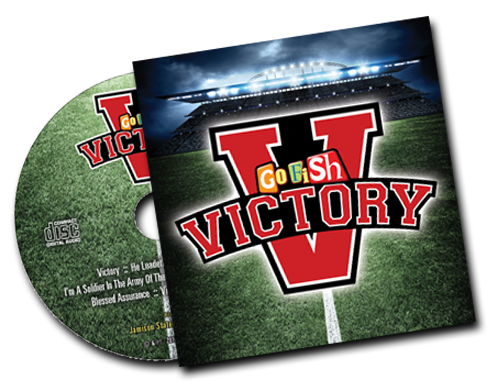 Victory CD 20-Pack