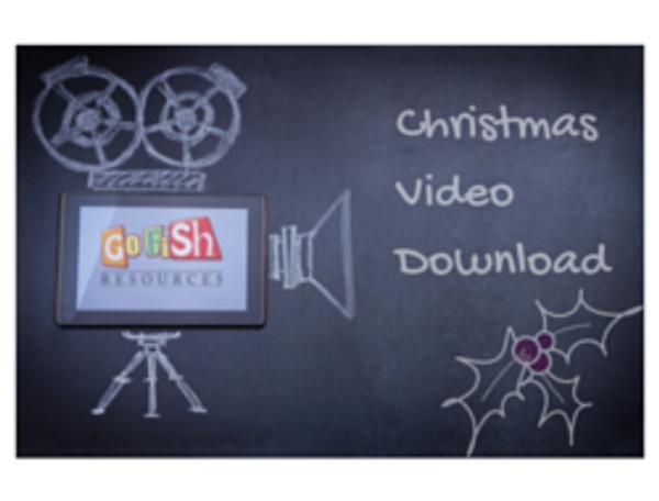"""The Christmas Dance"" Video Download (Mac)"