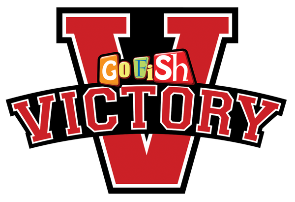 Victory Temporary Tattoo 100-Pack