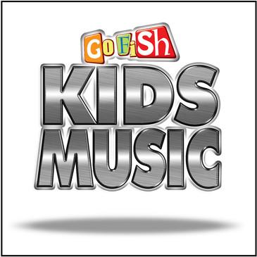 Kids Music CD