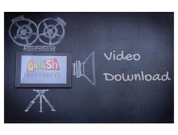"""Rise & Shine"" Video Download (Mac)"