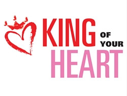 King Of Your Heart - A Free Bible Lesson Download