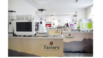 Farrers Training Suite